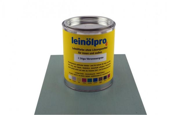 Leinölpro L16_Veronesergrau