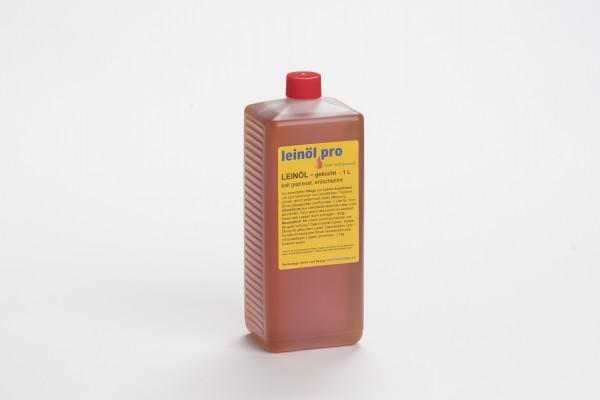 Leinölpro ok1_leinöl-gekocht 1 Ltr.