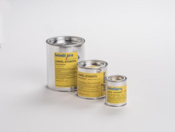 Leinölpro os03_Leinöl-Standöl 375 ml