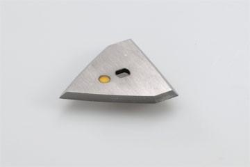 Ersatzklinge für Speedheater Dreieckschaber
