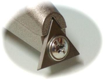 Farbschaber-Dreiecksklinge