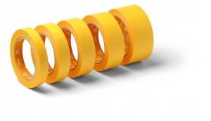 Abdeckband ölfest 24 mm